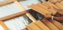 Manta de Subcobertura para telhados 1 ou 2 faces