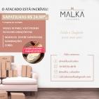 Calçados Malka - Atacado - Loja de Fábrica