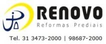 Obras e Reformas Corporativas Renovo Reformas BH