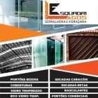• Esquadri Lagos •  Esquadrias de alumínio e vidro