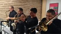 Orquestra Caravelas -