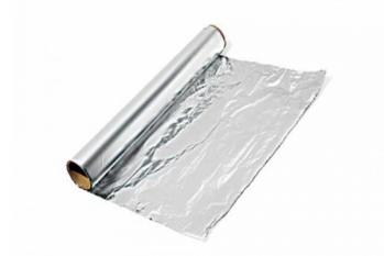 Papel Alumínio