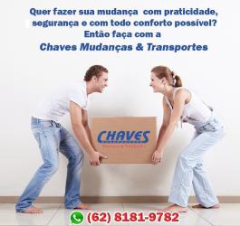 Mudanças Brasília