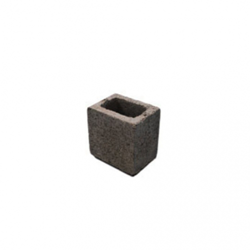 1/2 Bloco de Concreto 14x19x19