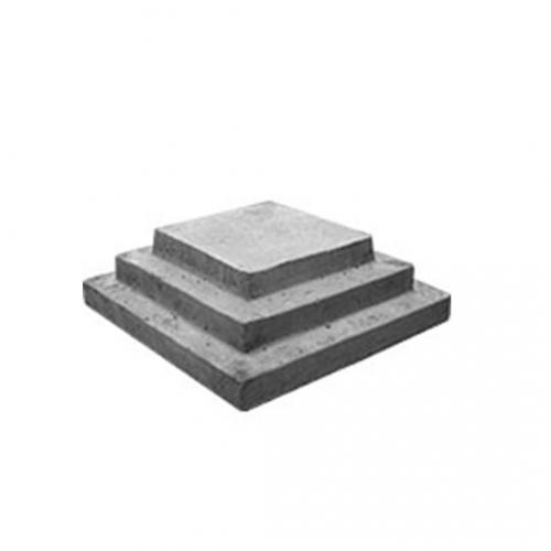 Pirâmide 50x50