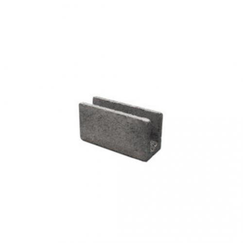 Canaleta de Concreto 11,5x19x36,5