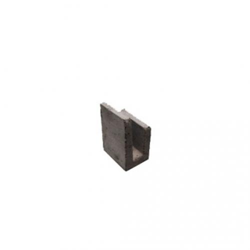 Canaleta de Concreto J 14x19x28