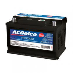Bateria ACDelco - Bateria Automotiva