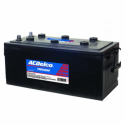 Bateria para Caminhão - Bateria ACDelco