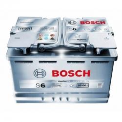 Bateria Bosch - Bateria para Carro