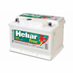 Baterias para Carro - Bateria Heliar