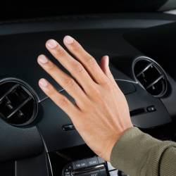 Higienização de Ar Condicionado, Carro