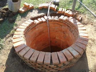 Limpeza e Manutenção de Poço e Mini Artesiano