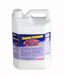 Limpador Perfumado e Desinfetante - Xerim