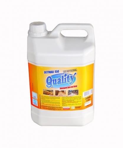 Detmax 150 Detergente para uso Geral - QUALITY