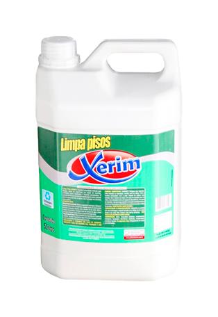 Limpa Pisos - Xerim