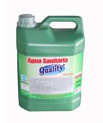 Água Sanitária - Quality