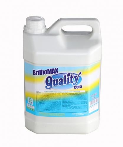 Cera Acrílica BrilhoMAX - Quality