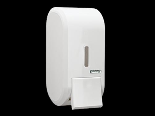 Dispenser Compacta (Sabonete Espuma) com reservatório 400ml - Branco