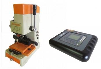 Tecnologia em Codificação de Chaves e Cortes de Chaves