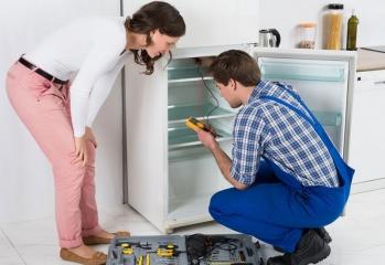Geladeiras e Freezers - Manutenção e Revisão Elétrica