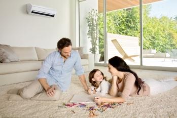 Serviços de Instalação e Montagem de Ar Condicionado.