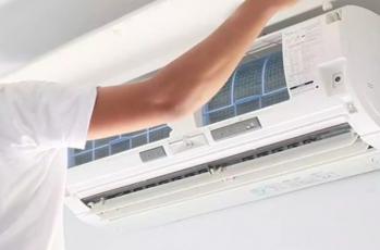 Serviços de Manutenção Corretiva do Ar Condicionado