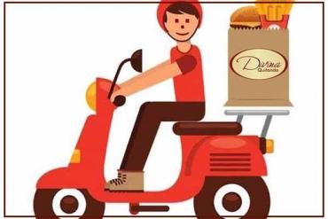 Delivery / Tele Entrega