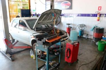 Recarga, Limpeza e Higienização do Ar Condicionado