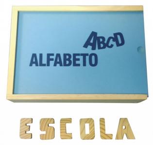 Alfabeto Madeira