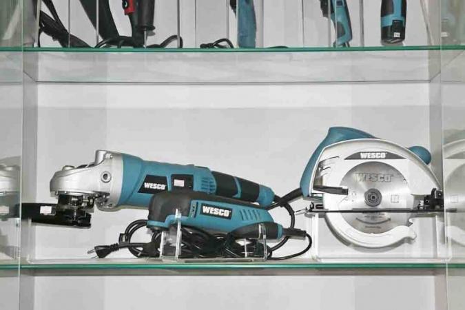 ferramentas-elétricas