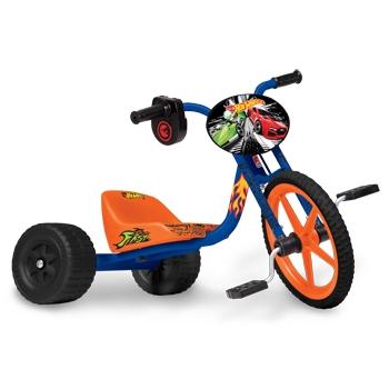 Velotrol Hot Wheels Bandeirante