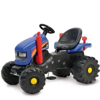 Trator Arizona Pedal