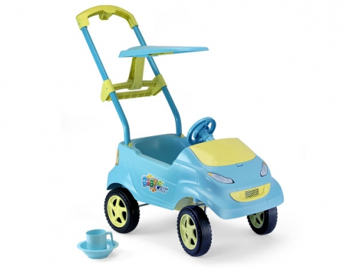 Baby Car Home Play