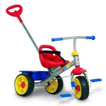 Triciclo Smart Masculino Bandeirante