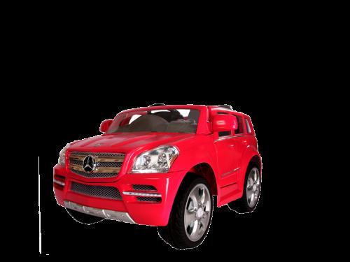 Mercedes Eletrico Controle 6V