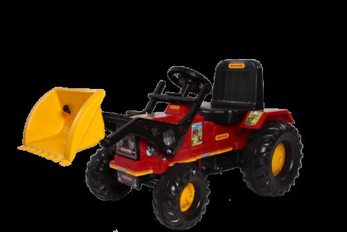 Trator Farmer Pedal