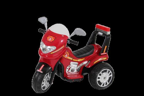 Moto Bombeiros 6V