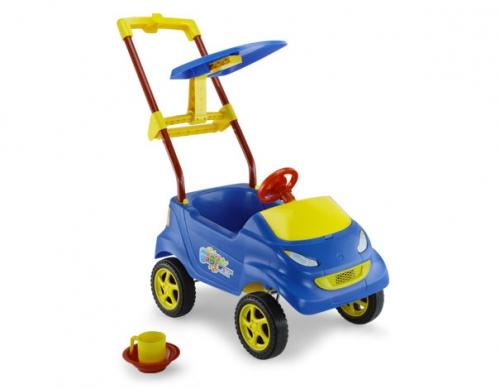 BABY CAR -HOMEPLAY -AZUL