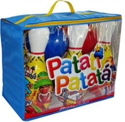 Bolichão Patati Patata - Lider