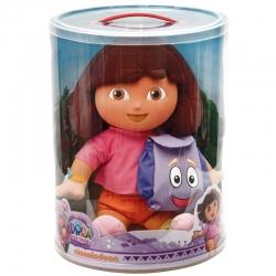 Boneca Dora  Aventureira -  Multibrink