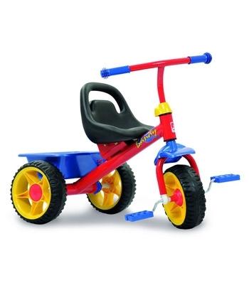 Triciclo Bandy