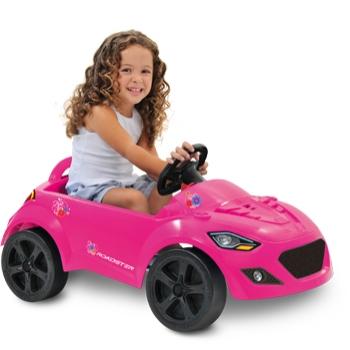 Roadster Gatinha Pedal