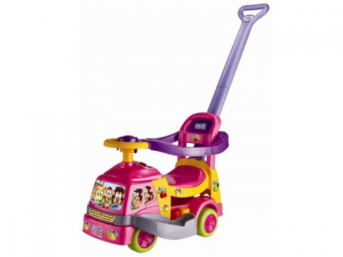Andador Bichos -Magic Toys