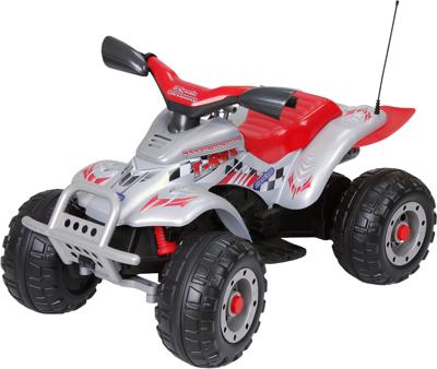 Quadriciclo Corral T- Rex