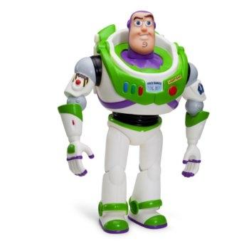 Boneco Buzz Toy Story 3   Bandeirante