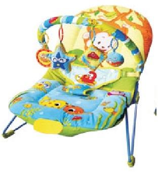 Cadeira musical vibratoria Dican
