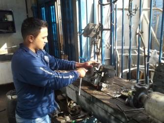 Conserto de  Eletrodomésticos em Geral