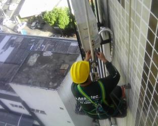 Instalação, Conserto e Manutenção de Ar Condicionado