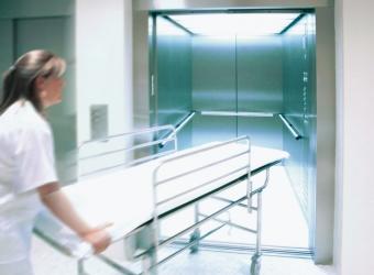 Elevador Hospitalar